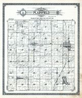 Plainfield Township, Waushara County 1924
